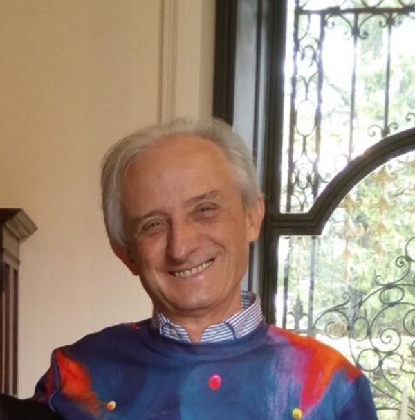 Bruno Pagella